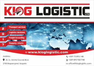 KIOG LOGISTIC